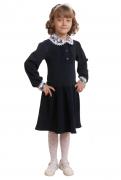 купить школьное платье с плиссировкой в Новосибирске